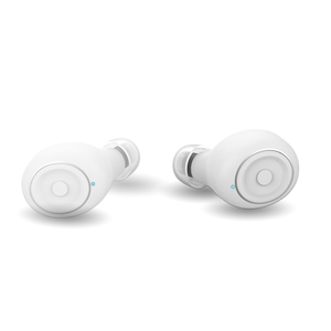 X.cell Soul 3 True Wireless Buds with Type-C Charging Case White