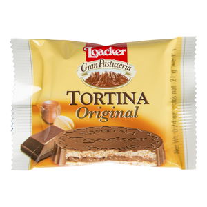 Locker Tortina Original 21g