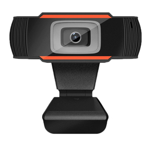 Iends Webcam 10MP with USB 2.0 and AUX Connector WB442
