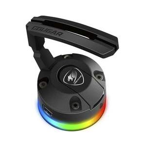 Cougar Bunker RGB Gaming Mouse Bungee with USB Hub CG-MB
