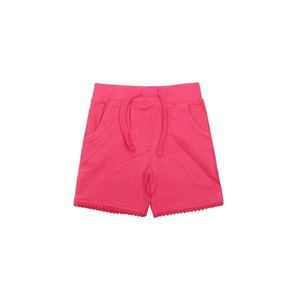 Eten Infants Girls Basic Short Pink SCCIGTS08