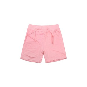 Eten Infants Girls Basic Short Pink SCCIGTS05