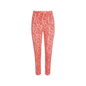 Eten Women's Pyjama Pant 1903-A Orange