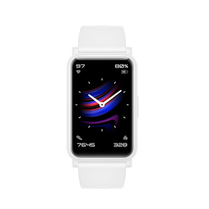 Honor Smart Watch ES HBS-B19 Icelandic White