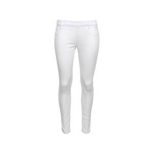 Eten Women's Denim Jeggings 2281 White