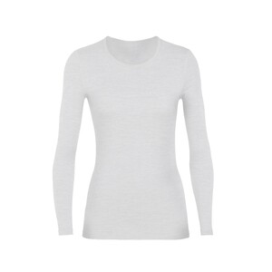 Eten Women's Bdy Fit T-Shirt L/S LBT2 White
