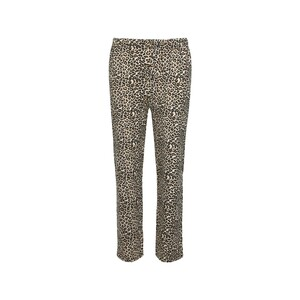 Eten Women's Pants TP2 Tiger Print