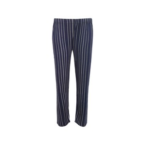 Eten Women's Pants TP4 Blue Stripe