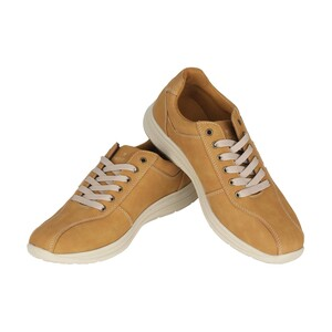 Cortigiani Men's Casual Shoes HS-9035 Tan