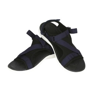 Sports Inc Men's Sandal YK1852M Black Navy