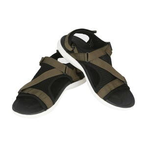 Sports Inc Men's Sandal YK1852M Black Green