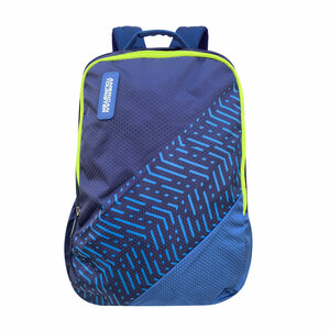 American Tourister Coco Laptop Backpack Blue