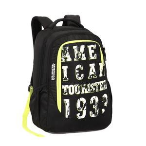 American Tourister Coco Laptop Backpack Black