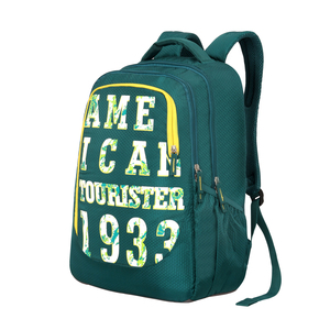 American Tourister Coco Laptop Backpack Teal