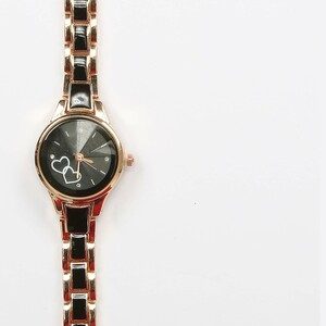 Eten Fashion Watch LJ-4 1720922 Black