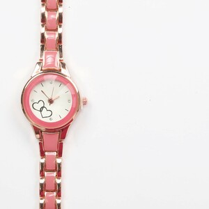 Eten Fashion Watch LJ-4 1720922 Pink