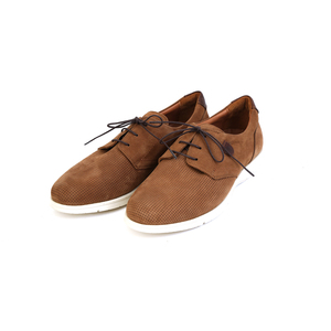 DR. Jells Men's Casual Shoes Brown