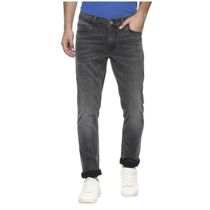 LP Youth  Men's Jeans LRDNCSLBZ02987 Grey
