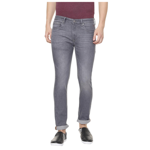 LP Youth  Men's Jeans LRDNCSSB983554 Light Grey
