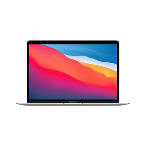 "Apple MacBook Air 13""(MGN73AB/A), Apple M1 chip with 8-core CPU and 8-core GPU, 512GB - Space Grey"