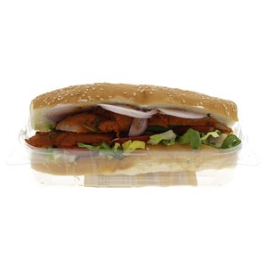 Chicken Tikka Sandwich 1pc