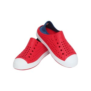 Skechers Boy Sport Shoe 91995L.Red Navy