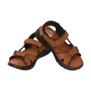 Woodland Men's Sandal GD3253119D-Brown