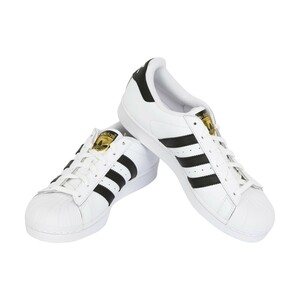 Adidas Super Star Unisex Shoe C77153 White