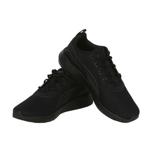 Puma Men's Sports Shoe 19405602 NRGY ELATE Black
