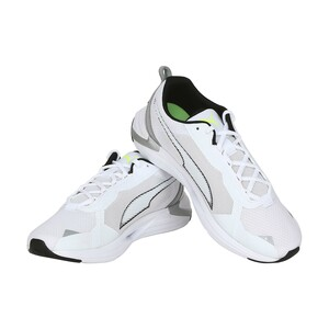 Puma Men's Sports Shoe 193762 02 MINIMA Yellow/White