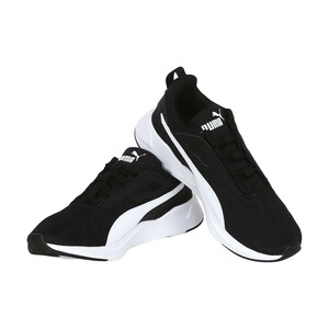 Puma Men's Sports Shoe 19372801 DISPERSE XT Men'sS Black /White
