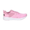 Puma Girls Sports Shoes 19067519 NRGY COMET JR Pale Pink Black White, 37.5
