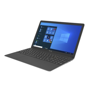 I-Life Zed Air Cx7 Laptop,Core i7 Processor, 4GBRAM,256GB SSD,Intel HD Graphics , Win10 15.6inch FHD,Silver