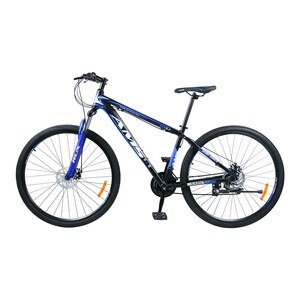 "Skid Fusion Alloy Bicycle 29"" MTB03 Assorted Color"