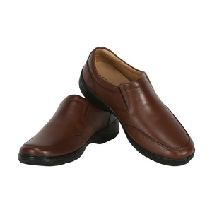 Sapatoterapia Men Formal Shoes 42303 Chocolate Troy
