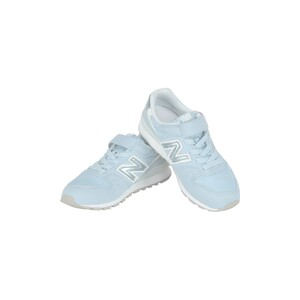 New Balance Girls Sports Shoe YV996PLU Light Blue