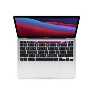 "Apple MacBook Pro MYDA2B/A,M1 Chip,8GB RAM,256GB SSD,13""Retina display,Touch ID,Silver"