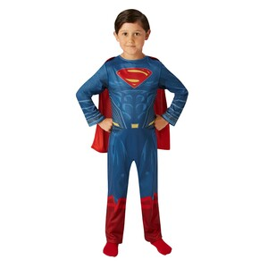 Superman Classic Costume Box 620430-L