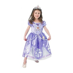Disney Sofia The First Classic Costume for Toddlers 610286-T