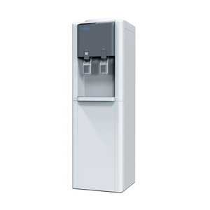 Power Hot & Cold Top Loading Water Dispenser With Cabinet PWD502