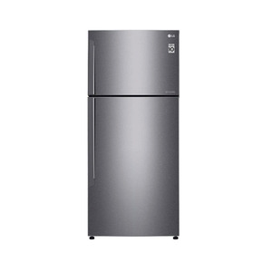 LG Double Door Refrigerator GN-C752HQCL 509LTR