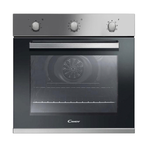 Candy Multi Function Electric Oven FCP602X 60cm