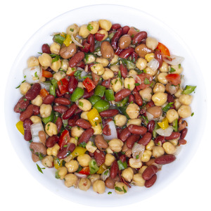 Fresh Three Beans Salad 400g Approx.Weight