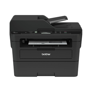 Brother Mono Laser Printer DCPL2550DW