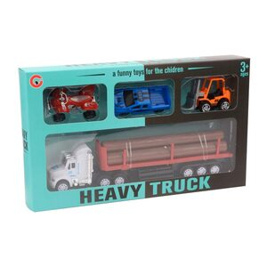 Selection Heavy Truck 99B3-11