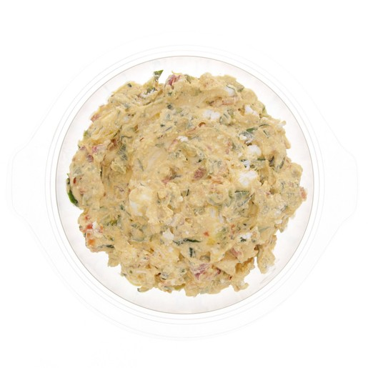 Egyptian Cheese Salad Approximately 300g