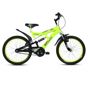 BSA Bicycle Champ Cybot 20""