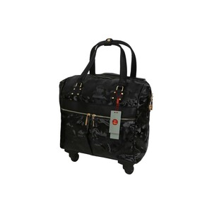 Cortigiani Ladies Bag With Trolley 0980-1