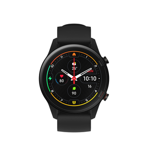 Mi Smart Watch BHR4550GL Black