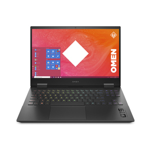 "HP Omen 15-EK0003NE(1C4P5EA#ABV),Intel Core i7-10750H,32GB RAM,1TB SSD,NVIDIA® GeForce RTX™ 2060 (6 GB GDDR6 dedicated),15.6"" FHD,Windows 10,Black"